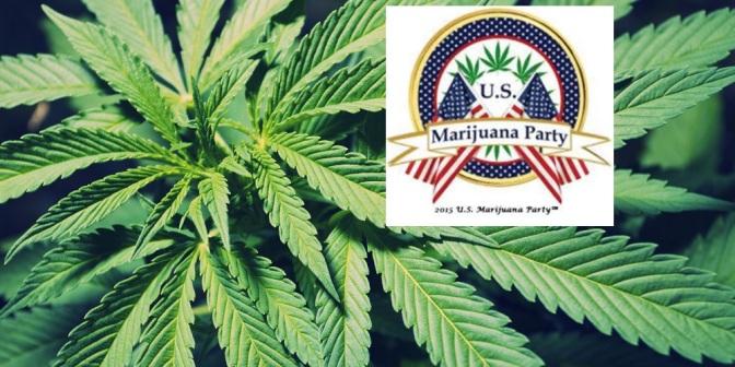 The United States Marijuana Party