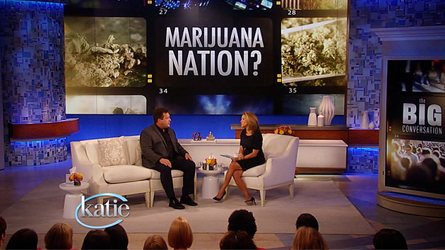 Are We Becoming a Marijuana Nation?