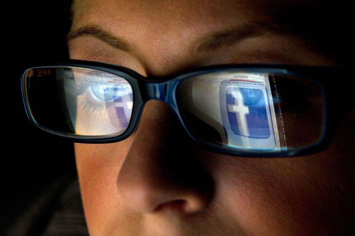 Facebook Totally Screwed With a Bunch of People in the Name of Science