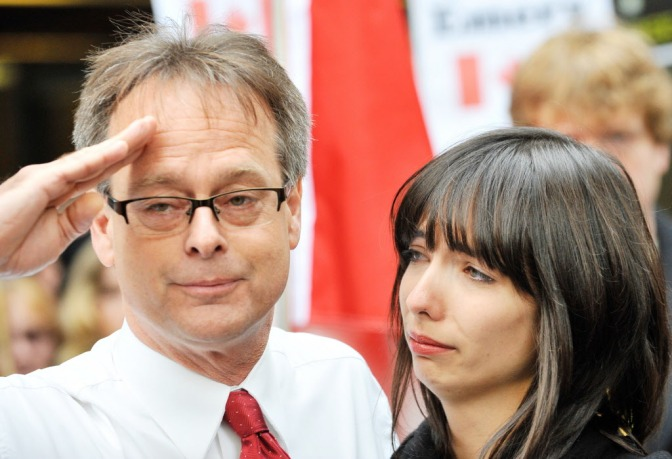 Marc and Jodie Emery on prison, marijuana and the Liberals