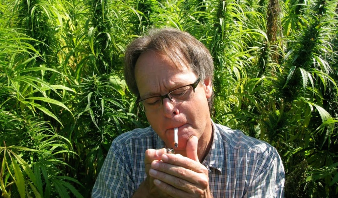 Video's of Marc Emery and Cannabis Culture